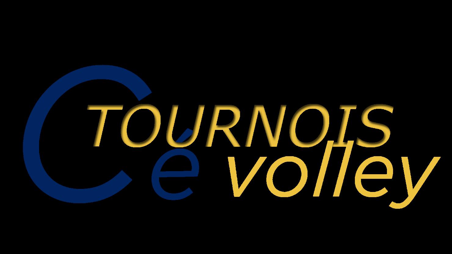 Tournoi Cé Volley Compet